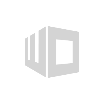 Weapon Outfitters Sticker, Black